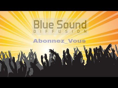 Bluesound Diffusion Abonnement  إشترك في قناة بلوسوند