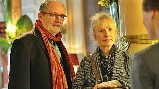 Le weekend (jim broadbent, jeff goldblum) | trailer & filmclips german deutsch [hd]