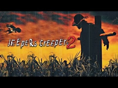 Jeepers Creepers 2 Movie Review! + Jeepers Creepers 3 Sequel?! Whatshallwedonext Edition!