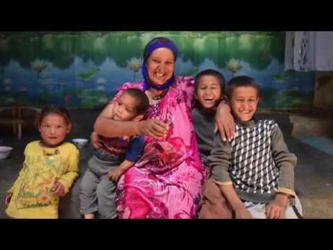 Tajikistan Trip: Pamir Highway & Wakhan Corridor