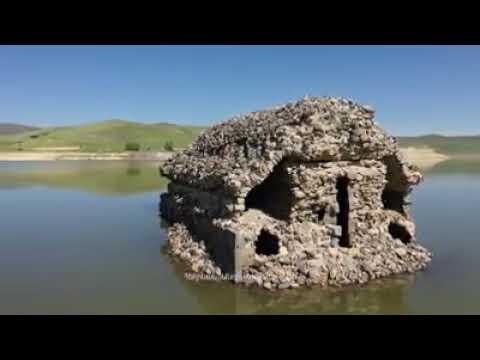 "Mesrop Mashtots ""Hogar del mar"" de Baghdasaryan y Artsruni"