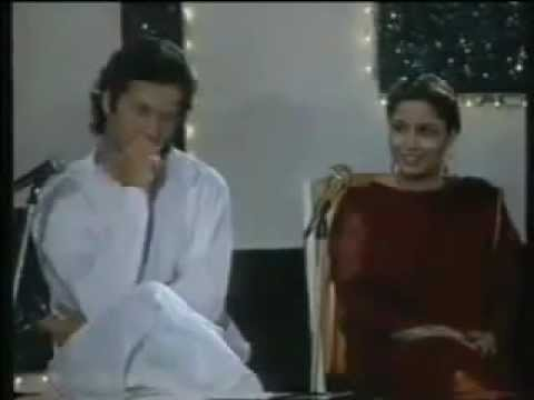 Sweet Memories babra sharif jugatein on Imran Khan