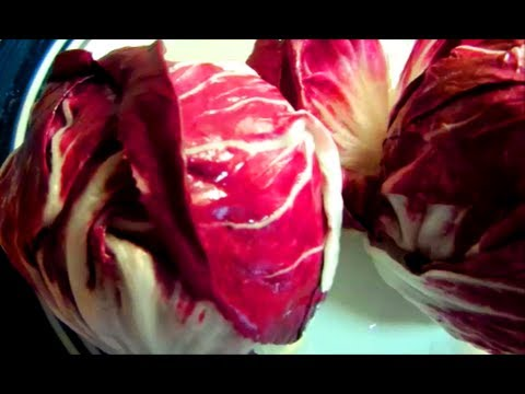 Radicchio About, Nutritional Facts and Much More...