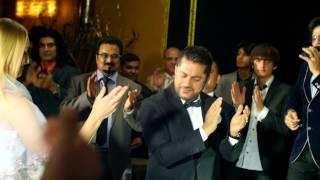 """Taher Shabab 2015 """"Mubarak """"  by ADEL Film """"Taher Shubab 2014"""""""