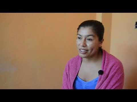 Agricultores salvadoreños migran por el cambio climático
