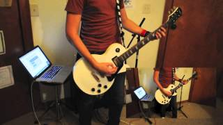Skyway Avenue | We the Kings | Guitar Cover