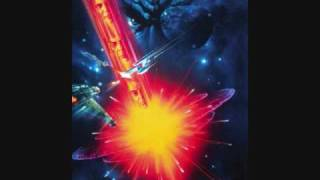 Star Trek VI The Undiscovered Country