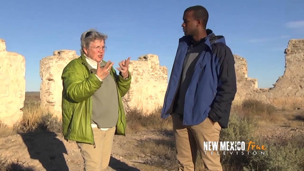 NM True TV Fort Craig Historic Site
