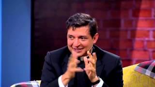 el padre chucho en the susos show sexta temporada