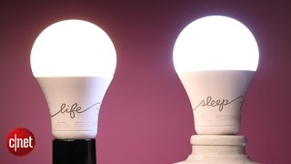 C is for cheap new smart bulbs from GE
