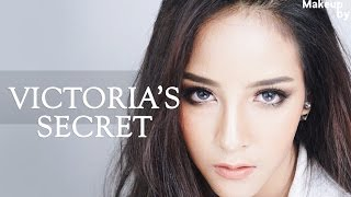 [Howto] Victoria Secret Makeup | By Soundtiss