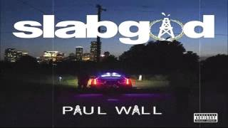 Paul Wall ft. Devin The Dude & Curren$y - Crumble The Satellite (Slab God 2015)
