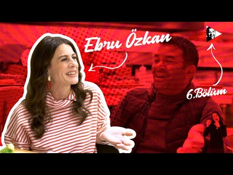 Bülent Şakrak'la Tezgah'a Geldik Bölüm 6 Teaser - Ebru Özkan
