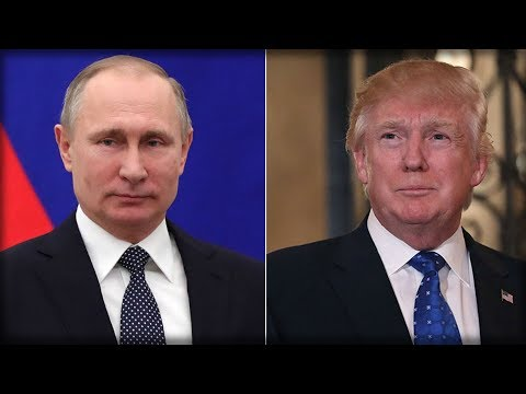 OMG!!! WHAT TRUMP JUST PROMISED PUTIN WILL CHANGE EVERYTHING WE KNOW! THE WORLD IS STUNNED!