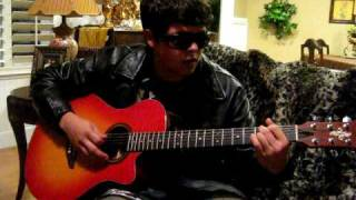 Theme Song for Over There by Chris Gerolmo