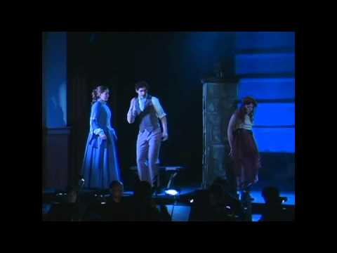 Les Miserables - A Heart Full Of Love