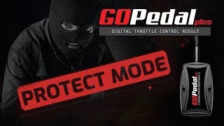 MADNESS GOPedal Plus: Protect Mode
