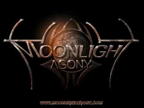 Moonlight Agony - The Blood Red Sails (GREAT SONG)