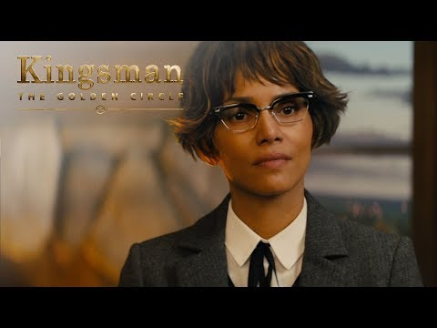 Kingsman: The Golden Circle | All Hail The Kingsman | 20th Century FOX