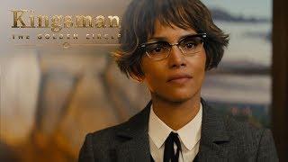 "Kingsman: The Golden Circle | ""All Hail The Kingsman"" TV Commercial | 20th Century FOX"