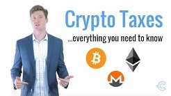 Crypto & Bitcoin Taxes Explained - Everything You Need To Know | CryptoTrader.Tax