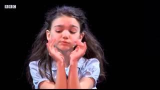 38 girls Naughty - Matilda the Musical