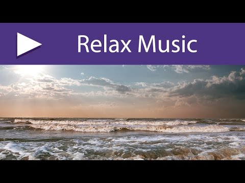 3 HOURS Positive Meditation Music with Nature Sounds (Ocean Sound, Birds, Wind, Forest)