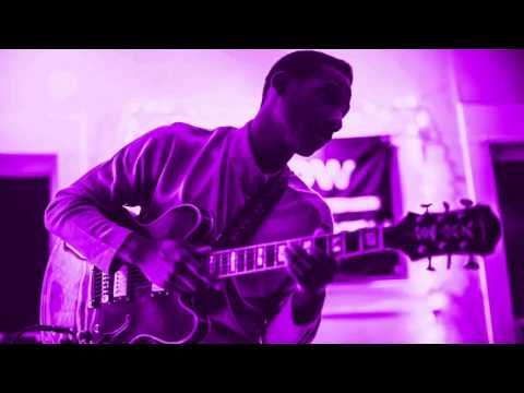 Shine - Leon Bridges (Screwed Up By illa Jay)