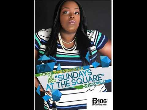 Sundays At The Square With Toni Ringgold COVID-19 Part 2