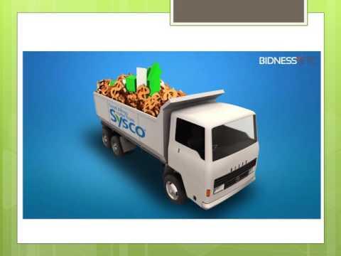 Sysco Corp Presentation