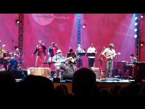 Worst Is Yet To Come - Taj Mahal & Keb' Mo' Band