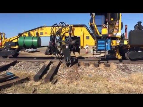 When the Railroad Comes to Town: Pratt, Kansas