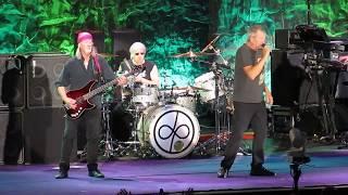 Deep Purple - The Surprising @ Spodek, Katowice 24.05.2017