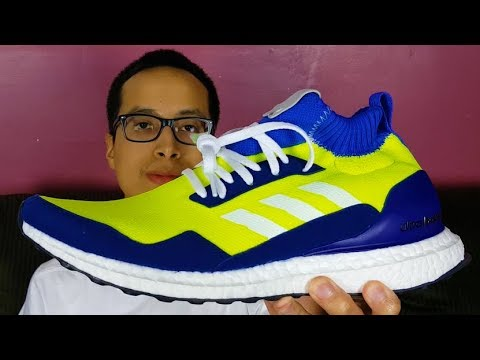 8927ac785ea5ce New Ultra Boost Kolor  ADIDAS ULTRA BOOST MID PROTOTYPE REVIEW ...