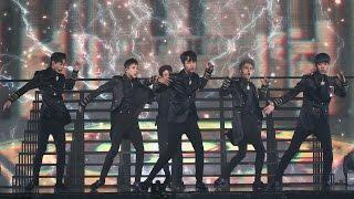 빅스(VIXX) 'The Closer' Showcase Stage (더 클로저, 크라토스, 라…