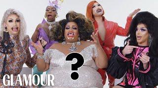RuPaul's Drag Race Season 11 Stars Make 7 Decisions | Glamour