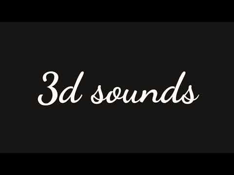 3d Sounds/Presented By 3D Music World