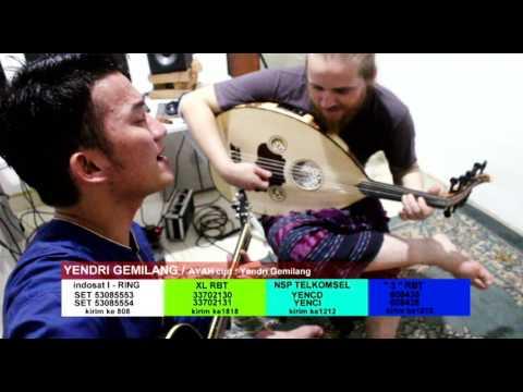 Wow Mustafa Debu Takjub Dengan Lagu Ayah yg Dinyanyikan Yendri Gemilang