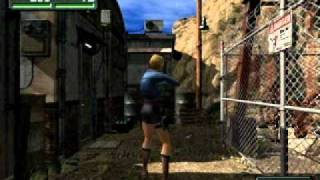 Parasite Eve 2 | Gameplay Part 7 | Cool Battles
