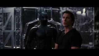 The Dark Knight rises clip ita