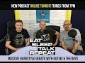 Capture de la vidéo The Tidy Boys Present: Eat Sleep Talk Repeat. #2 - Kutski