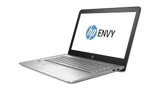 HP Envy 13-d116tu (V5D71PA) Laptop Detail Specification