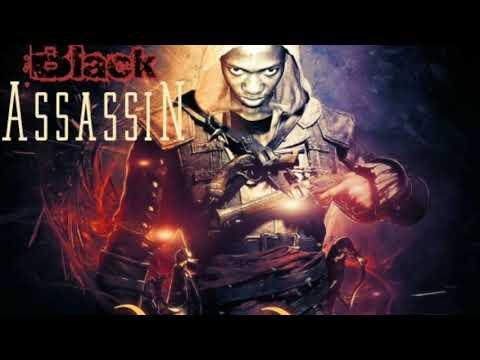 King Dee (Black Assassin) Assassin the Killer [official mp3] Dancehall 2018