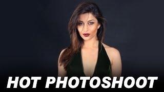 Nyra Banerjee's Sizzling Hot Photoshoot