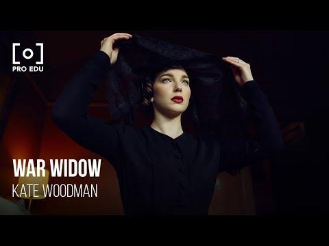 Photographer Kate Woodman Creates A Narrative Story Using Photography | PRO EDU Tutorial thumbnail