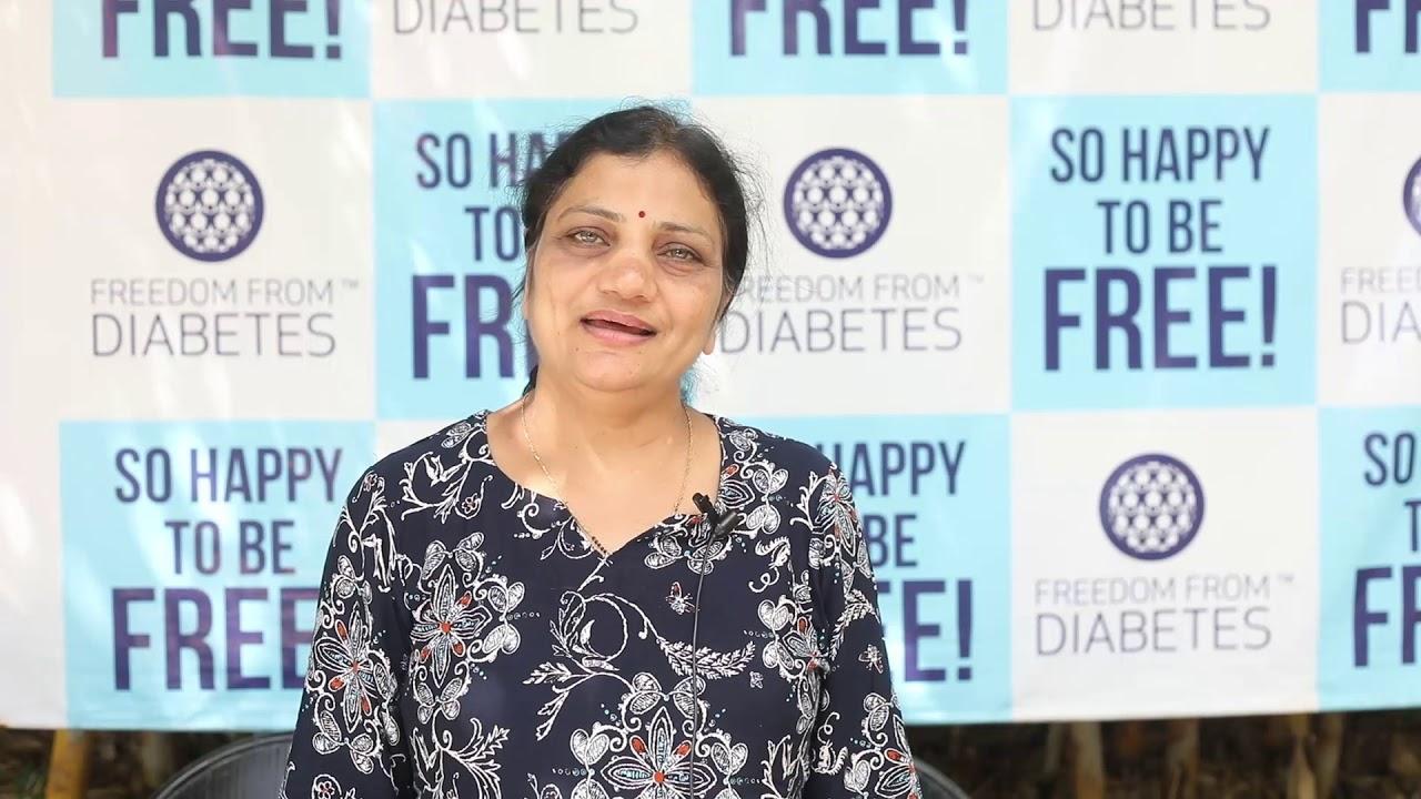 pramod tripathi libre de diabetes