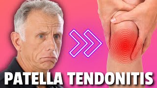 Best Treatment For Patellar Tendonitis
