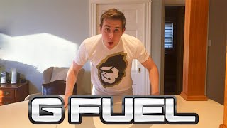 THE BEST FLAVOR OF GFUEL? - Review of All GFuel Flavors!