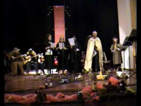 XVI Gala Cantar os Reis (2010) - Vale Frechoso