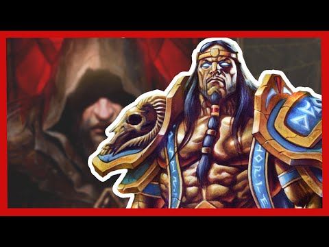 """Origin of the Universe & Sargeras"" - World of Warcraft: Chronicle V1 Summary 